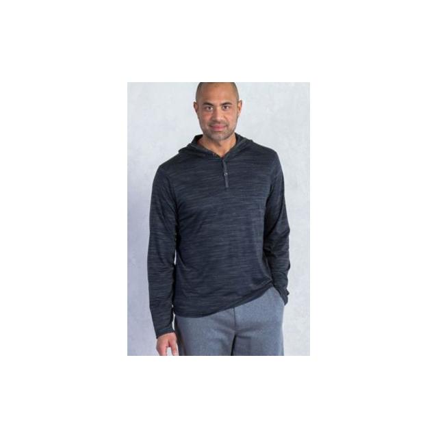 ExOfficio - Men's Termo Hoody Long Sleeve Shirt
