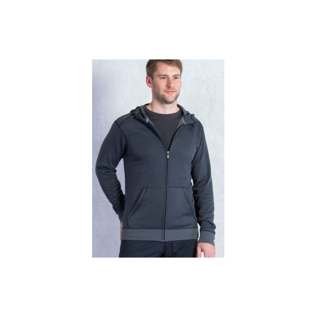 ExOfficio - Men's Isoclime Full Zip Hoody