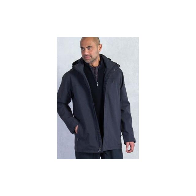 ExOfficio - Men's Leshan Jacket