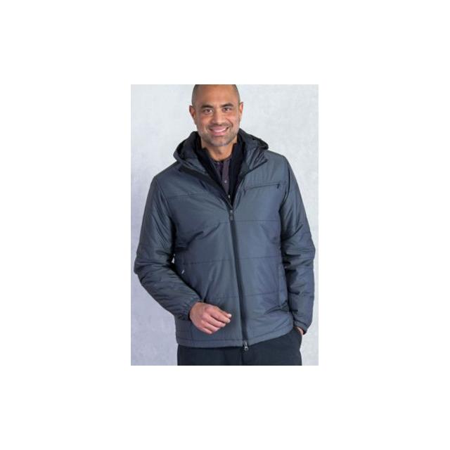 ExOfficio - Men's Cosimo Hooded Jacket
