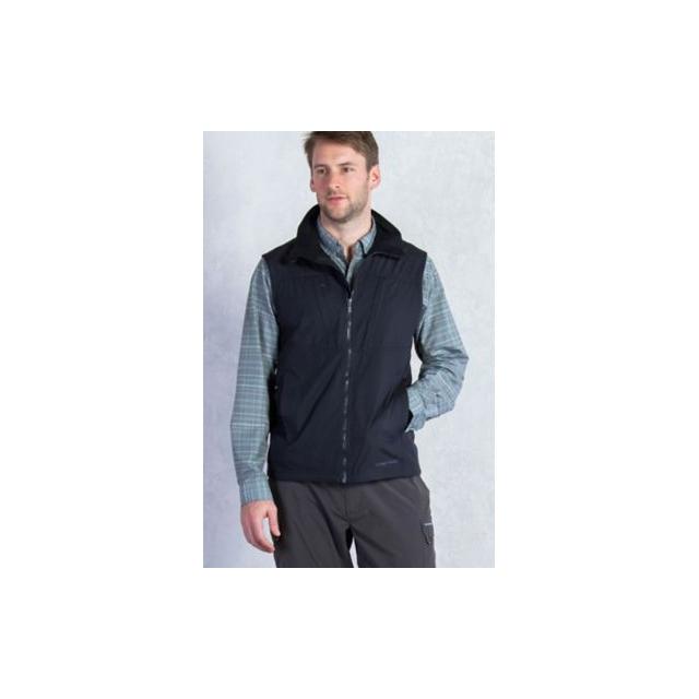 ExOfficio - Men's FlyQ Vest