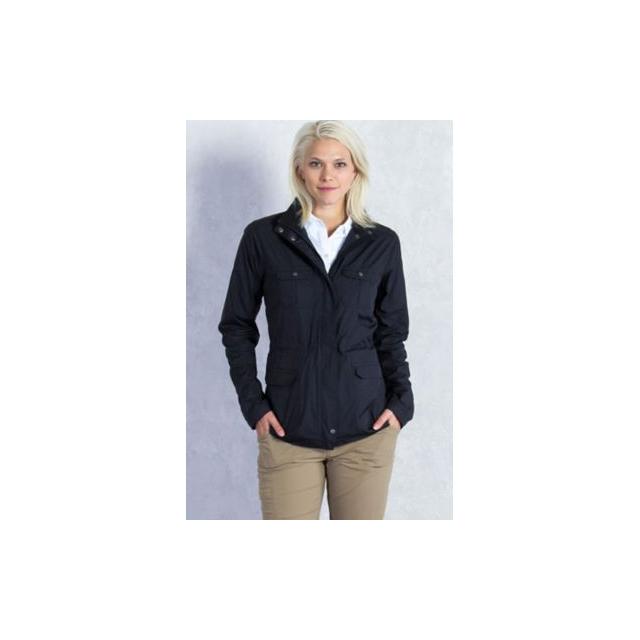 ExOfficio - Women's FlyQ Jacket