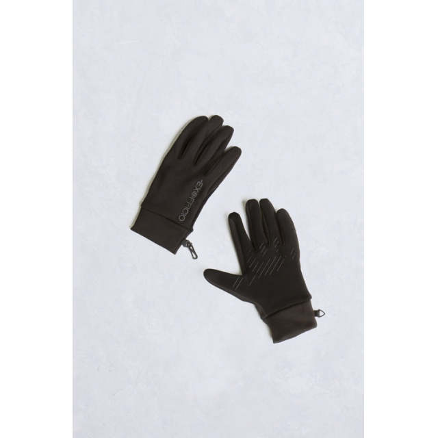 ExOfficio - Touchscreen Stretch Gloves