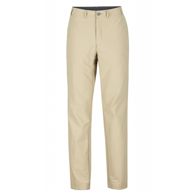 ExOfficio - Men's Sol Cool Nomad Pant in Florence Al