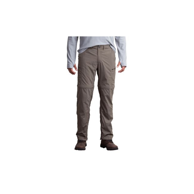 "ExOfficio - Men's Sol Cool Camino Convertible Pant - 32"" Inseam in Iowa City IA"