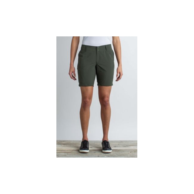 ExOfficio - Women's Sol Cool Nomad Short in Sioux Falls SD