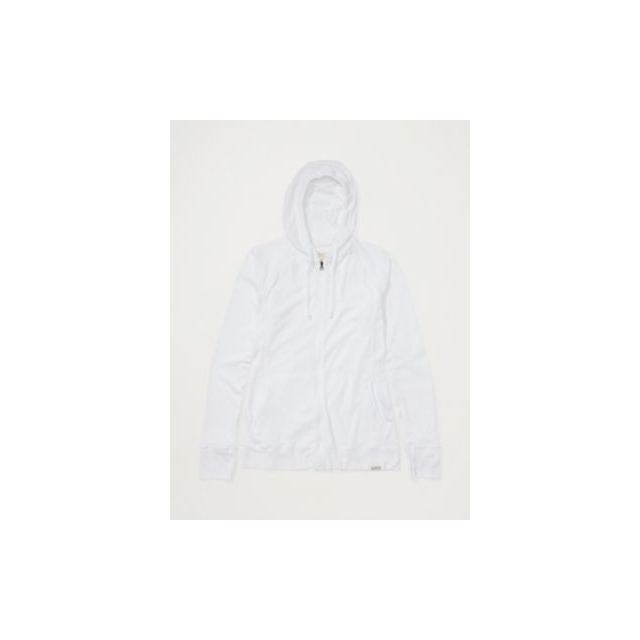 Women's BA Lumen Full Zip Hoody