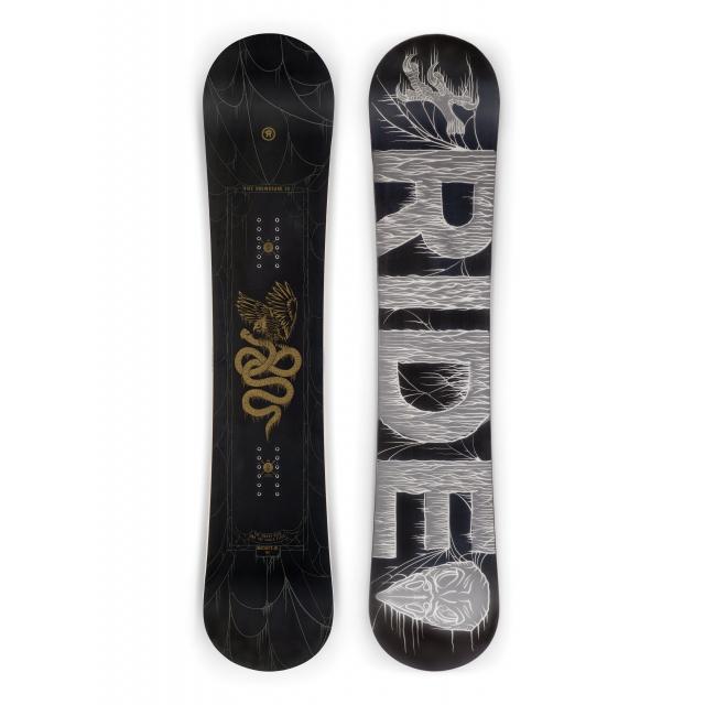 Ride Snowboards - Machete Jr.