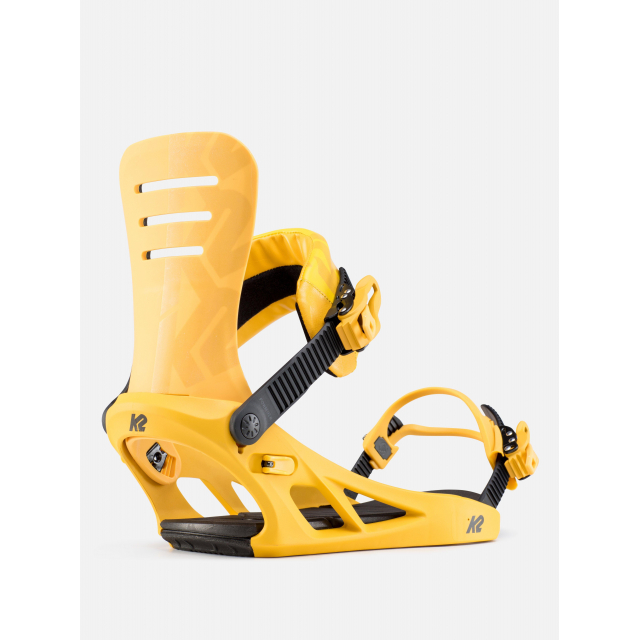 K2 Snowboarding - Formula in Alamosa CO
