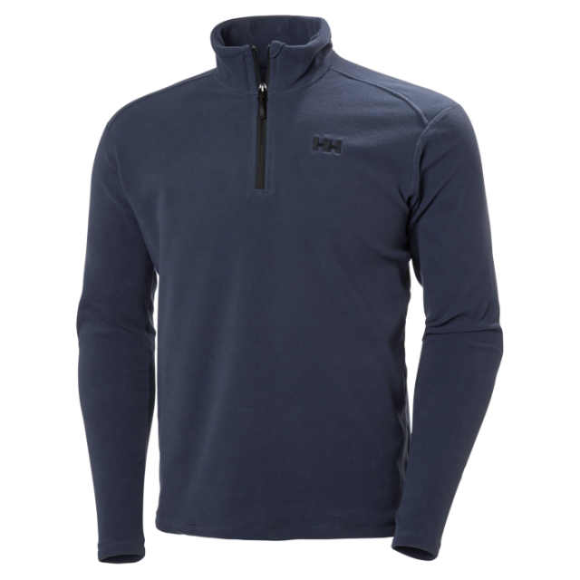 Helly Hansen - Men's Daybreaker 1/2 Zip Fleece