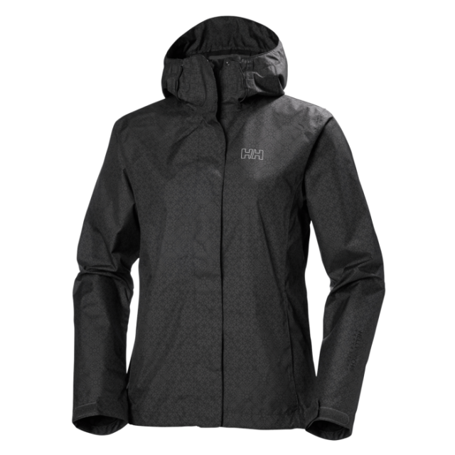 Helly Hansen - Women's Nine Kid's Jacket