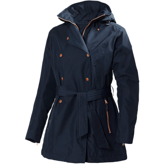 Helly Hansen - Women's Welsey Trench