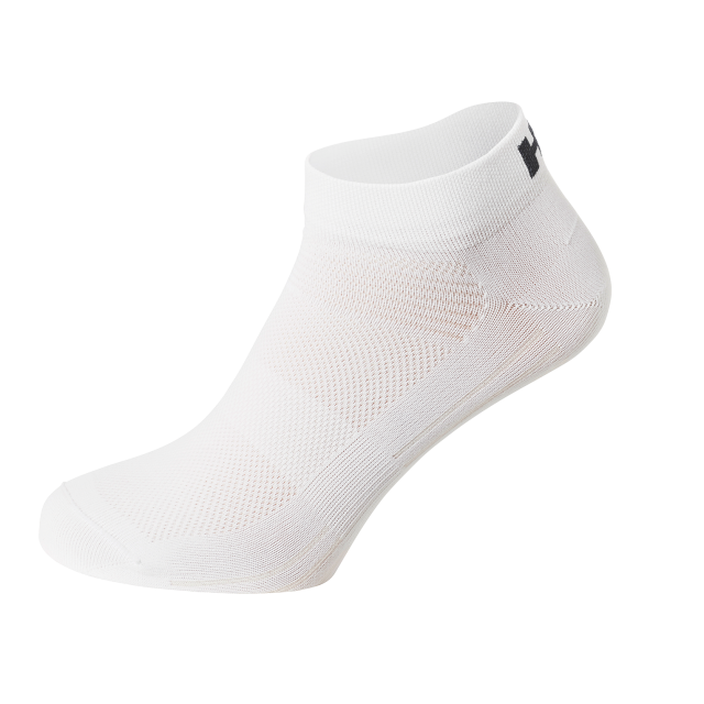Helly Hansen - 2-PacKid's HH Dry No Show Sock