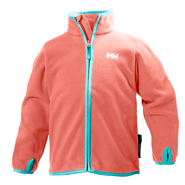 Helly Hansen - Kid's Daybreaker Fleece Jacket