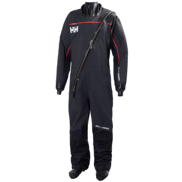 Helly Hansen - Junior's Drysuit