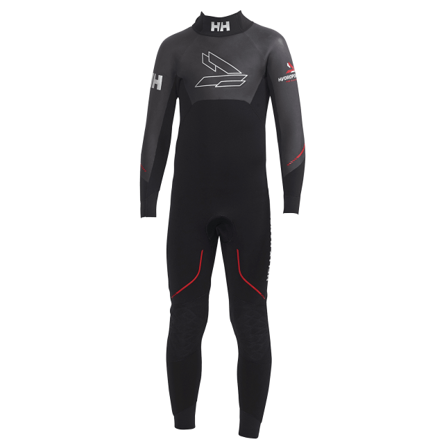 Helly Hansen / JR BLACKLINE FULL SUIT