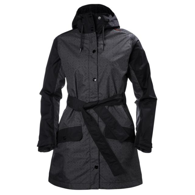 Helly Hansen - Women's Lyness Coat