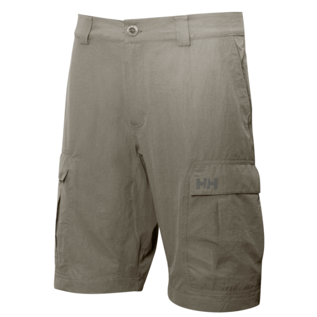 Helly Hansen - Men's Hh Qd Cargo Shorts 11