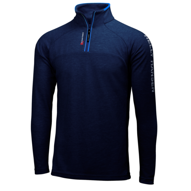 Helly Hansen - Men's Hp 1/2 Zip Pullover