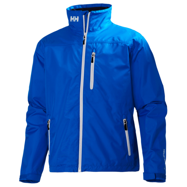Helly Hansen - Men's Crew Jacket