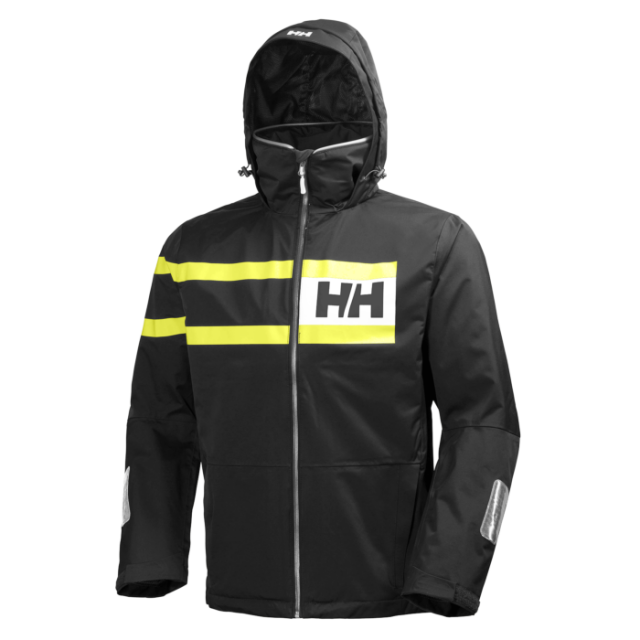 Helly Hansen - Men's Salt Power Jacket