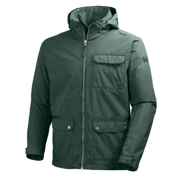 Helly Hansen - Men's Highlands Jacket