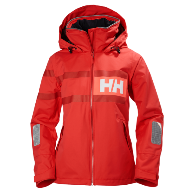 Helly Hansen - Women's Salt Power Jacket