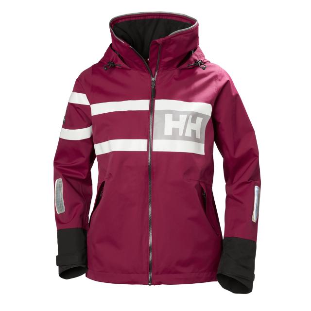 d23c42ef Helly Hansen / Women's Salt Power Jacket