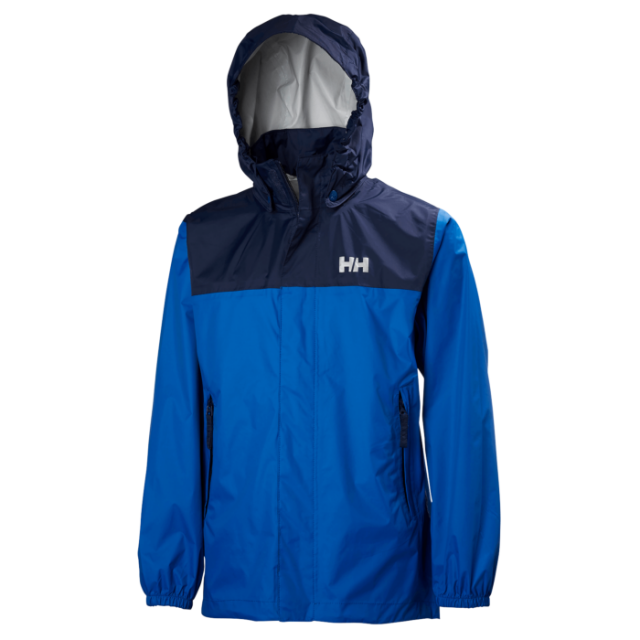 Helly Hansen - Junior's Loke Packable Jacket