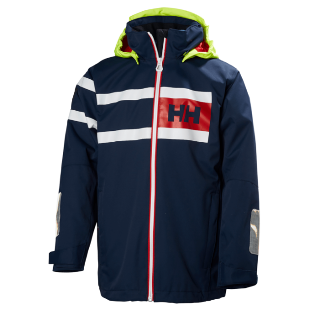 convenience goods cheap prices sleek Helly Hansen / Junior's Salt Power Jacket