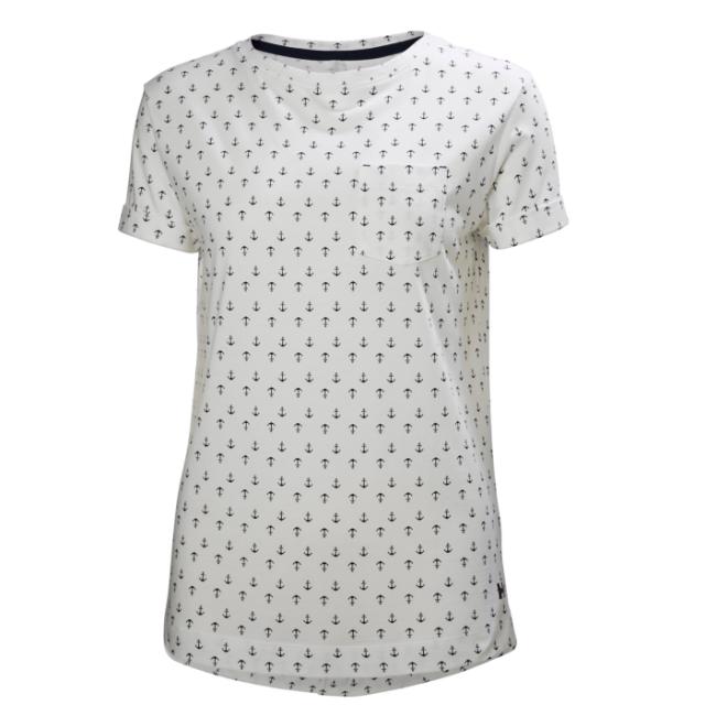 Helly Hansen Womens Naiad T Shirt