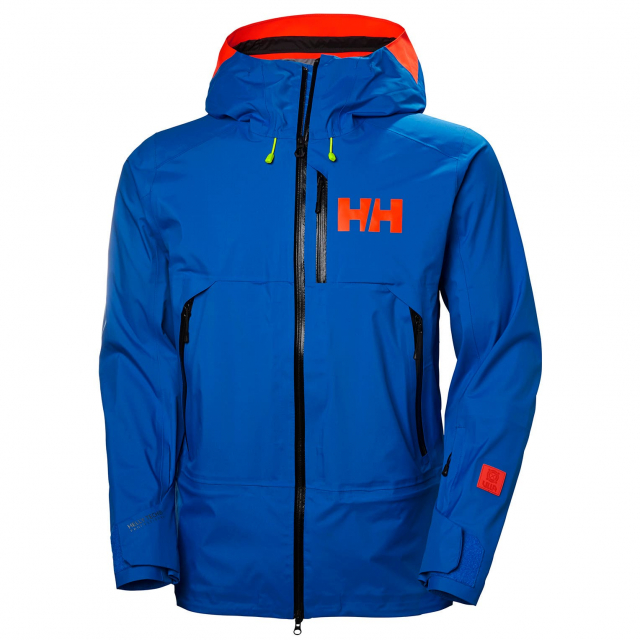 Helly Hansen Men's Sogn Shell Jacket