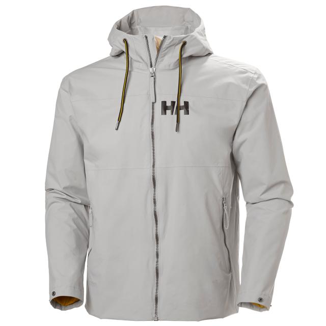6fe20147a13c Helly Hansen   Men s Rigging Rain Jacket