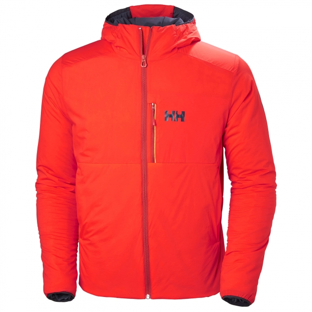Helly Hansen - Men's Odin Stretch Hooded Ins Jacket