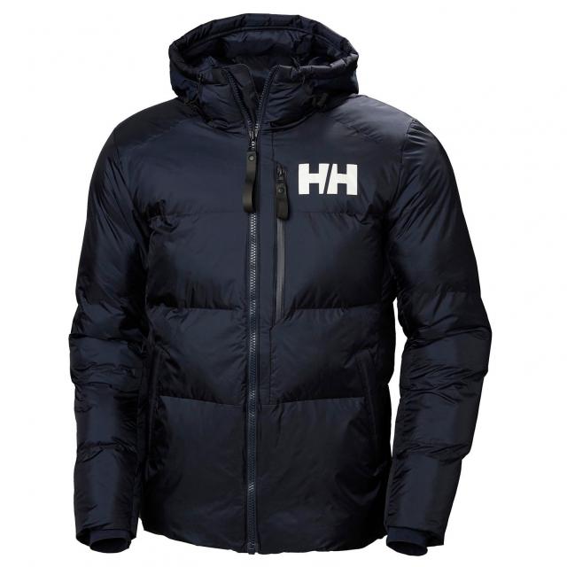 Helly Hansen - Men's Active Winter Parka in Iowa City IA