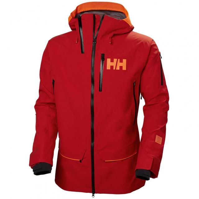 Helly Hansen - Men's Ridge Shell 2.0 Jacket