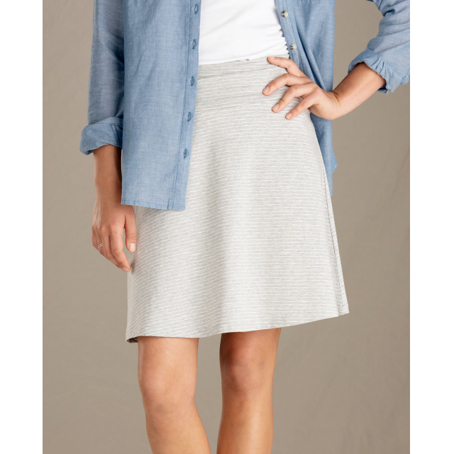 Toad&Co - Women's Chaka Skirt in Sioux Falls SD