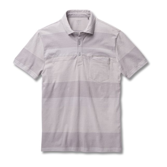 Toad&Co - Men's Jack SS Polo