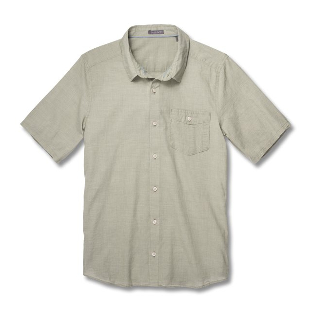 Toad&Co - Men's M'S Airbrush SS Shirt