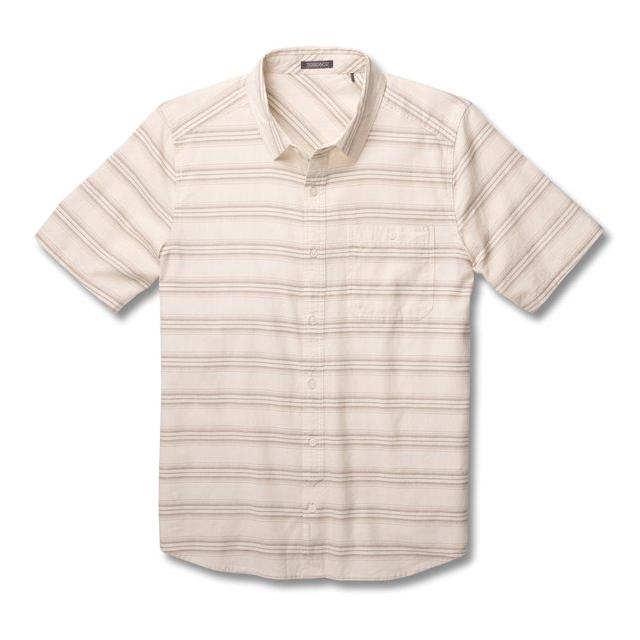 Toad&Co - Men's Hardscape SS Shirt