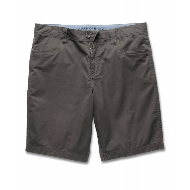 Toad&Co - Men's Mission Ridge Short 10.5""