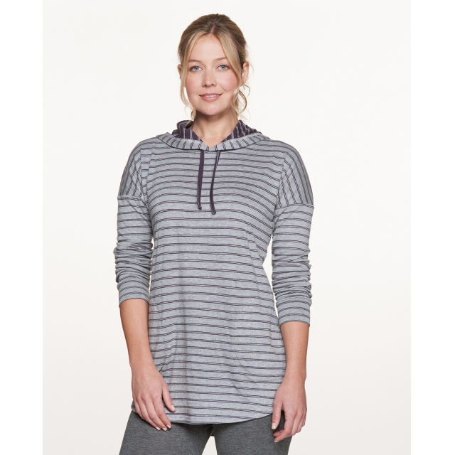 Toad&Co - Women's Profundo Hooded Tunic