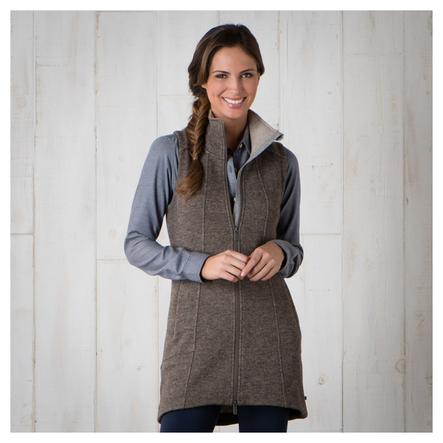 Toad&Co - Outbound Long Vest