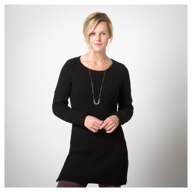 Toad&Co - Kinley Sweater Tunic