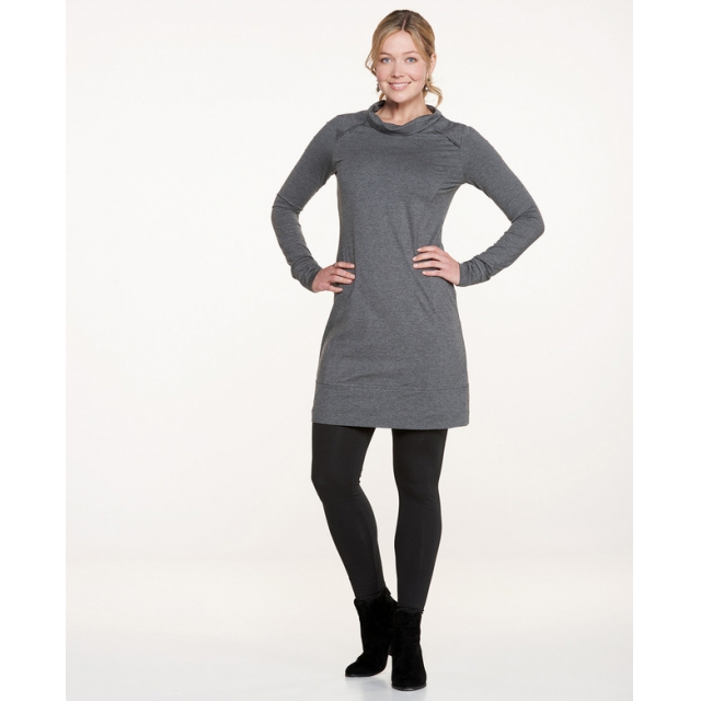 Toad&Co - Women's Aurora LS Dress