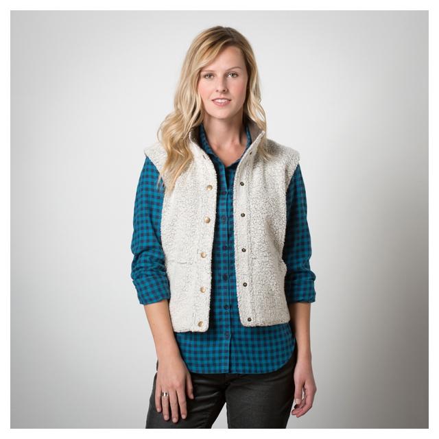 Toad&Co - Sheridan Sherpa Vest