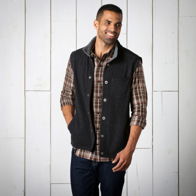 Toad&Co - Sidecar Vest