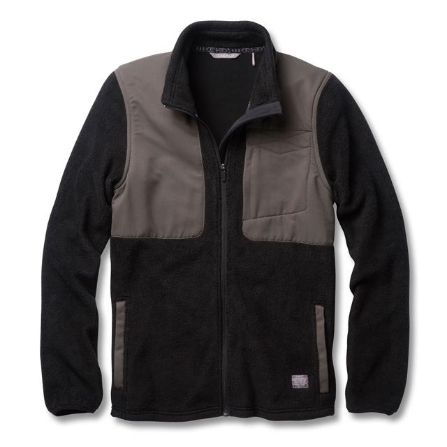 Toad&Co - Ballard Fleece Jacket