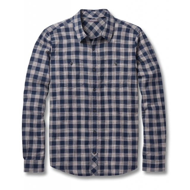 Toad&Co - Men's Smythy LS Shirt in Sioux Falls SD