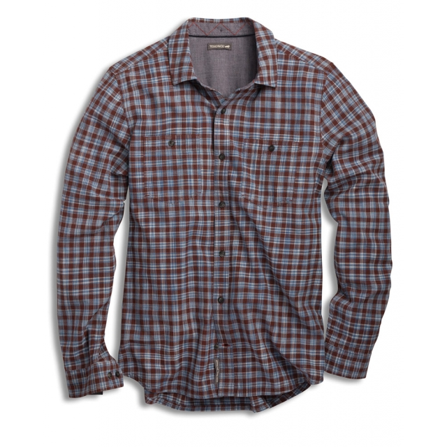 Toad&Co - Smythy LS Shirt